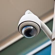 Новые камеры для наблюдения