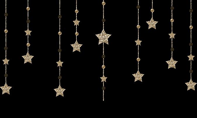 KSSBGlittered-Hanging-Stars-0
