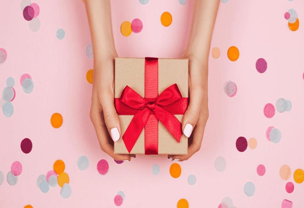 Gift Shopping Discount