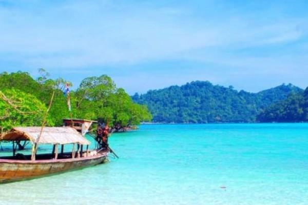 7 Lokasi Cantik Paling Tersembunyi di Asean, Ada Indonesia lho!