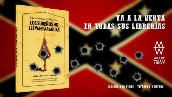Los Sureños no llevan Paraguas – Guía práctica para no acabar linchao en Dixie - Página 7 Created-with-GIMP