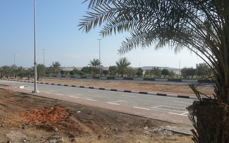 Al-Mirfa city photo