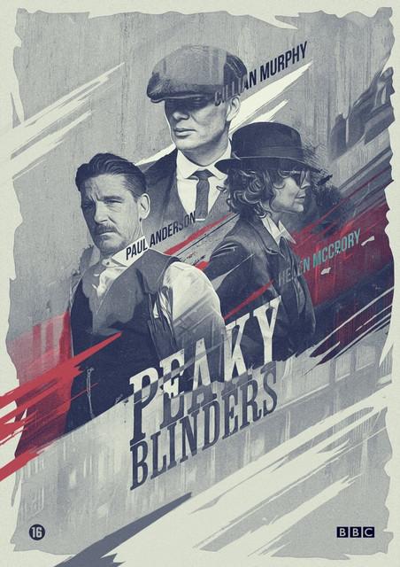 Смотреть онлайн Острые козырьки / Peaky Blinders 5 сезон 1-4,5,6 серия в хорошем качестве