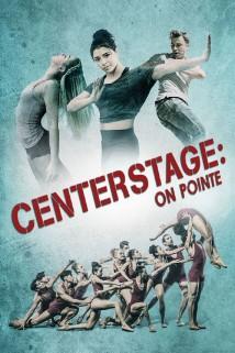 ავანსცენა: პოანტეებით Center Stage: On Pointe