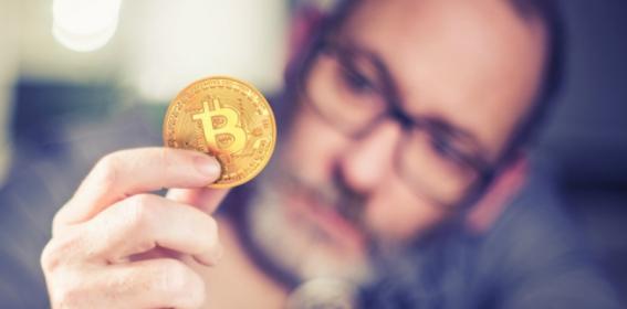 Harga Bitcoin Naik, Satu Koin Dijual Rp155 Juta