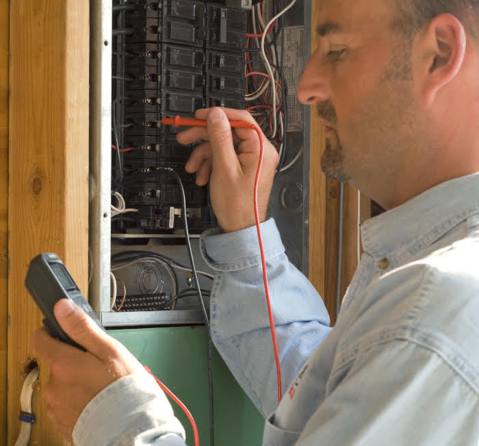 When Is It Time To Upgrade An Electrical Panel Or Breaker Box?