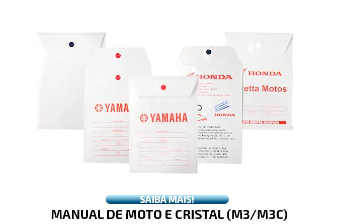 manual de moto m3/m3c