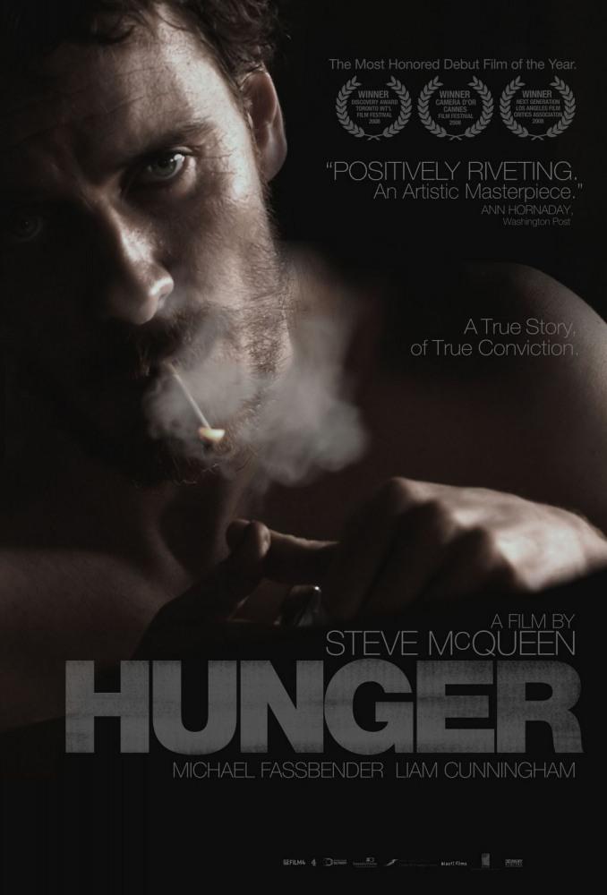 Смотреть онлайн Голод / Hunger в хорошем качестве
