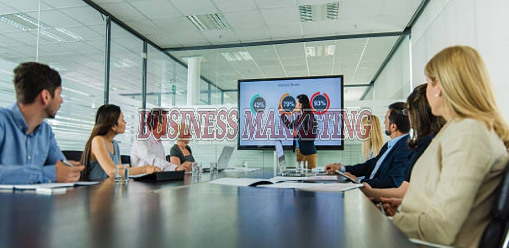 The Unusual Mystery In to Business Marketing Salary Revealed