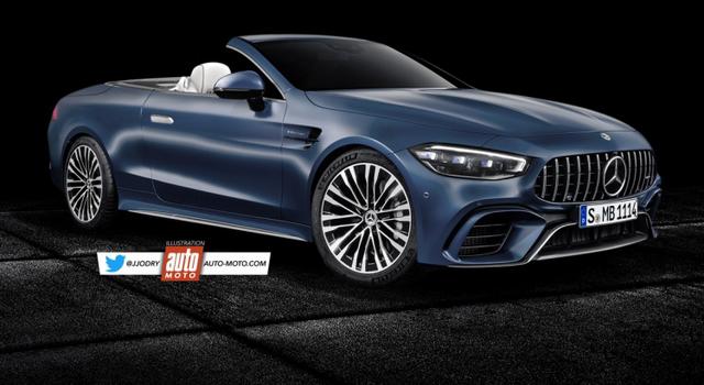 2021 - [Mercedes] SL [R232] - Page 5 CEFDBE57-4997-4-C0-E-99-BE-F086629-FCA22
