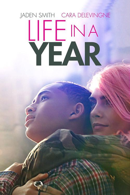Life in a Year | 2020 | m720p - m1080p | WEB-DL | Türkçe Altyazılı | Tek Link