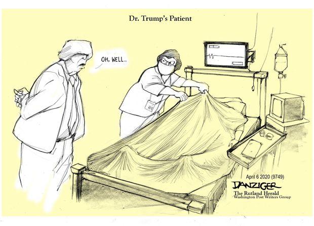 Dr-Trump-patient