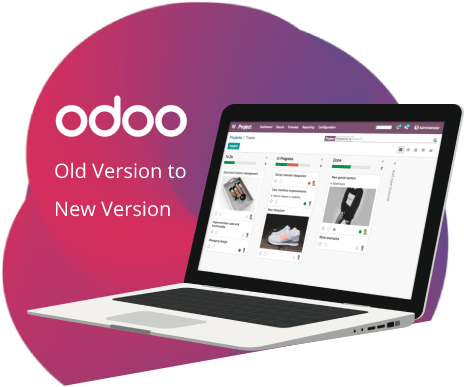 Odoo New Version