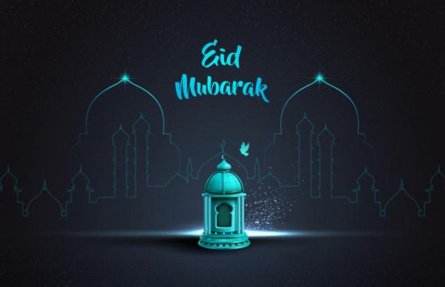 islamic-greeting-eid-mubarak-card-design-with-beautiful-blue-lantern-117489-151