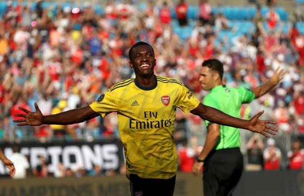 არსენალი 3-0 ფიორენტინა | საერთაშორისო ჩემპიონთა თასი | მიმოხილვა