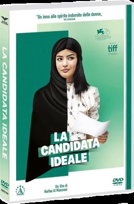 La Candidata Ideale (2019) DvD 5