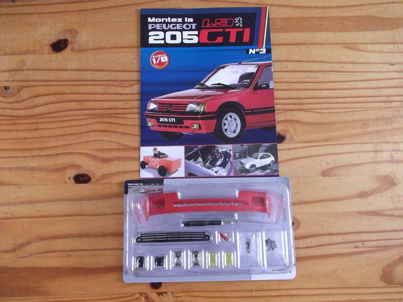 Maquette 205 GTI 1/8 Maquette-3-1