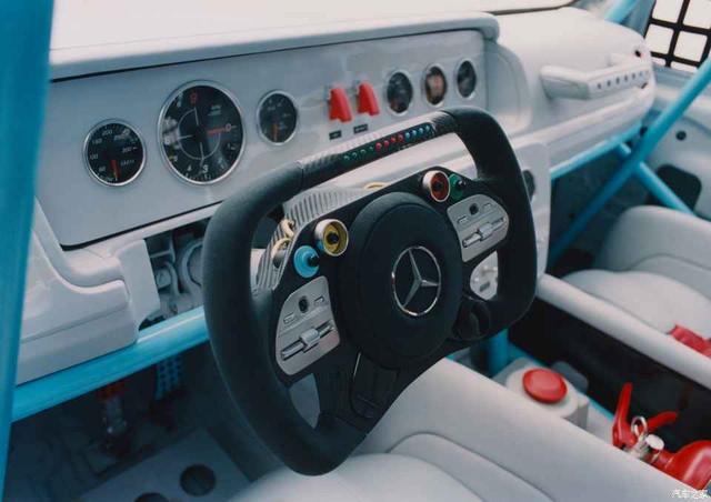 2017 - [Mercedes-Benz] Classe G II - Page 9 9-FF6-F3-D8-C20-C-4-F7-C-8135-F43166-DBE1-F0