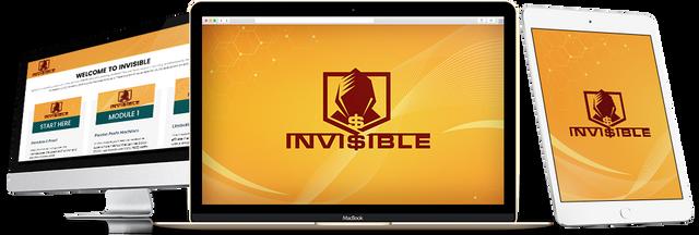 INVI$IBLE Method Software