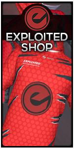 Exploited Shop