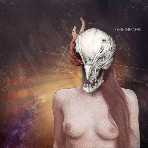 Download Synthamesk - Evil mp3