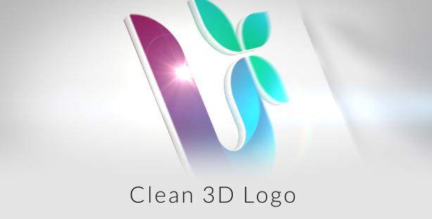 Clean-3-D-Logo