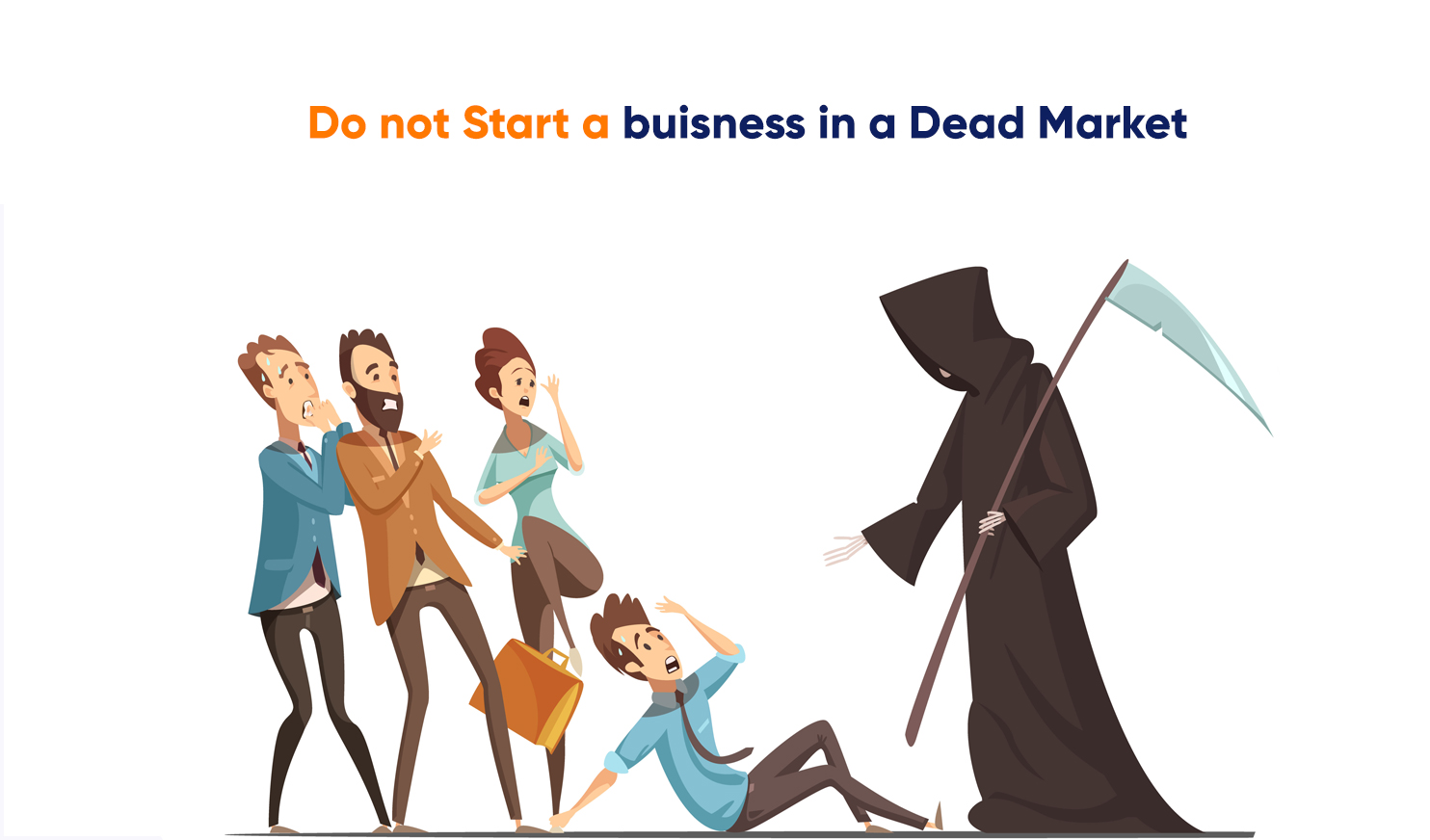 Avoid Dead Market || Lets Know Today