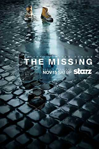 The Missing Season 1 Download Full 480p 720p
