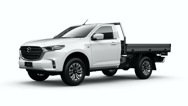 2020 - [Mazda] BT50 0-CA2-C708-15-FC-4-B29-8-C31-AB666-F86-F805