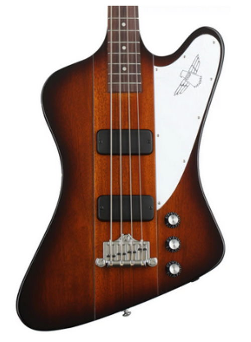 A que se deve a falta de popularidade da Gibson em relação à Fender? - Página 4 GB
