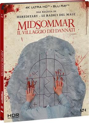 Midsommar - Il Villaggio Dei Dannati (2019) FullHD 1080p HEVC DTS ITA + AC3 ENG