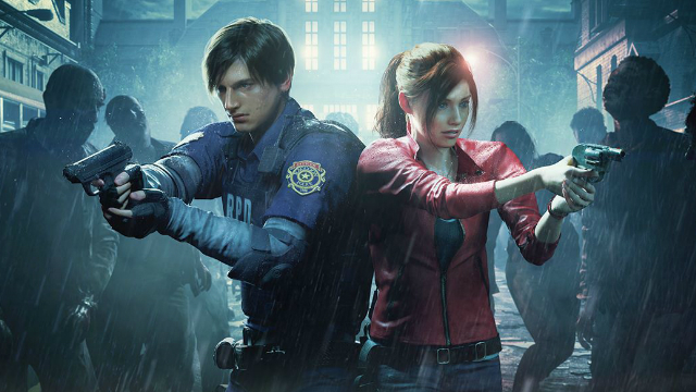 The RESIDENT EVIL 2 Remake Will Take Up 21GB On Xbox One, Microsoft