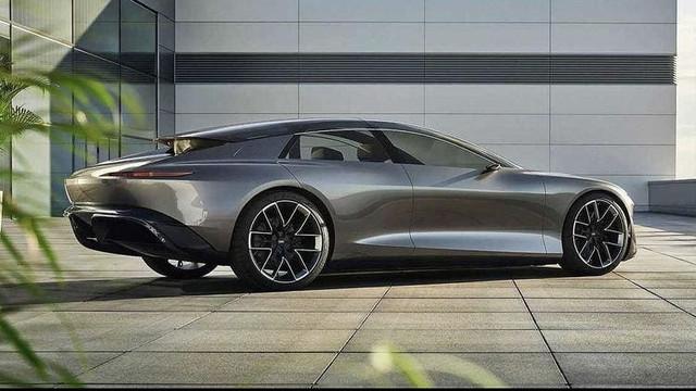 2021 - [Audi] Grand Sphere  - Page 2 517-CEC9-E-5552-426-C-9240-C2-C670-F8-E4-EA