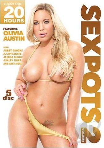 Sexpots 2 2021 Porn Full Movie Watch Online