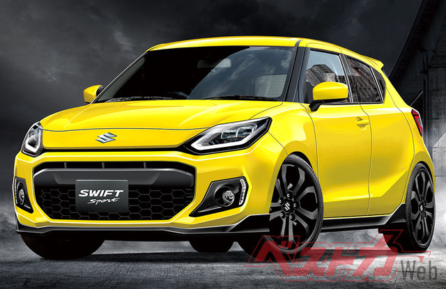 2023 - [Suzuki] Swift IV 0-FA8186-D-2-C98-44-EB-BB68-8-B2-EE0493-EDE