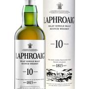 Whisky-Laphroaig