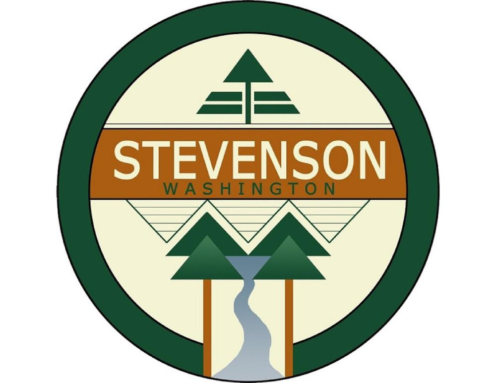 Stevenson Washington Logo