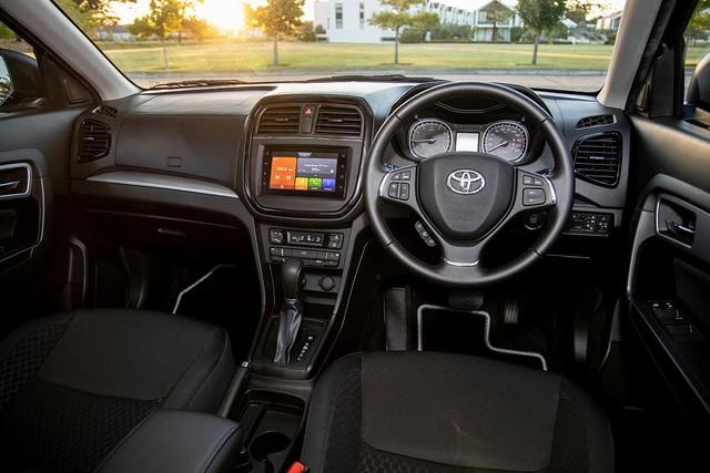 2021 - [Toyota] Urban Cruiser II 90-A460-BA-FEDB-4878-824-D-EFB3-BF2-DDEE4
