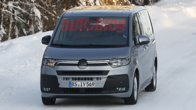 2021 - [Volkswagen] Transporter [T7] - Page 4 285-EAF77-AD6-D-4472-A356-8-F5550-ABC817