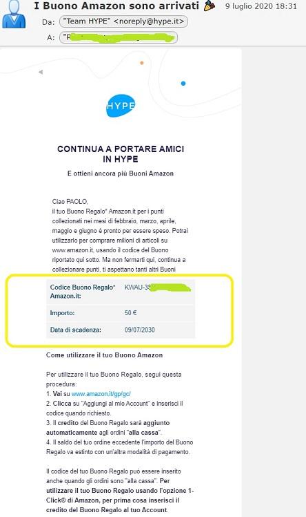 HYPE - 10€ o 15/25€ IN DENARO IN REGALO [promozione valida fino al 30/09/2020] 2020-Lug09-hypebuono-r