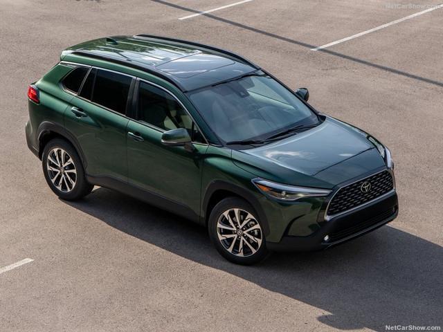 2021 - [Toyota] Corolla Cross - Page 4 C09-F7869-7-EAC-4643-8-A76-F991-F96135-ED