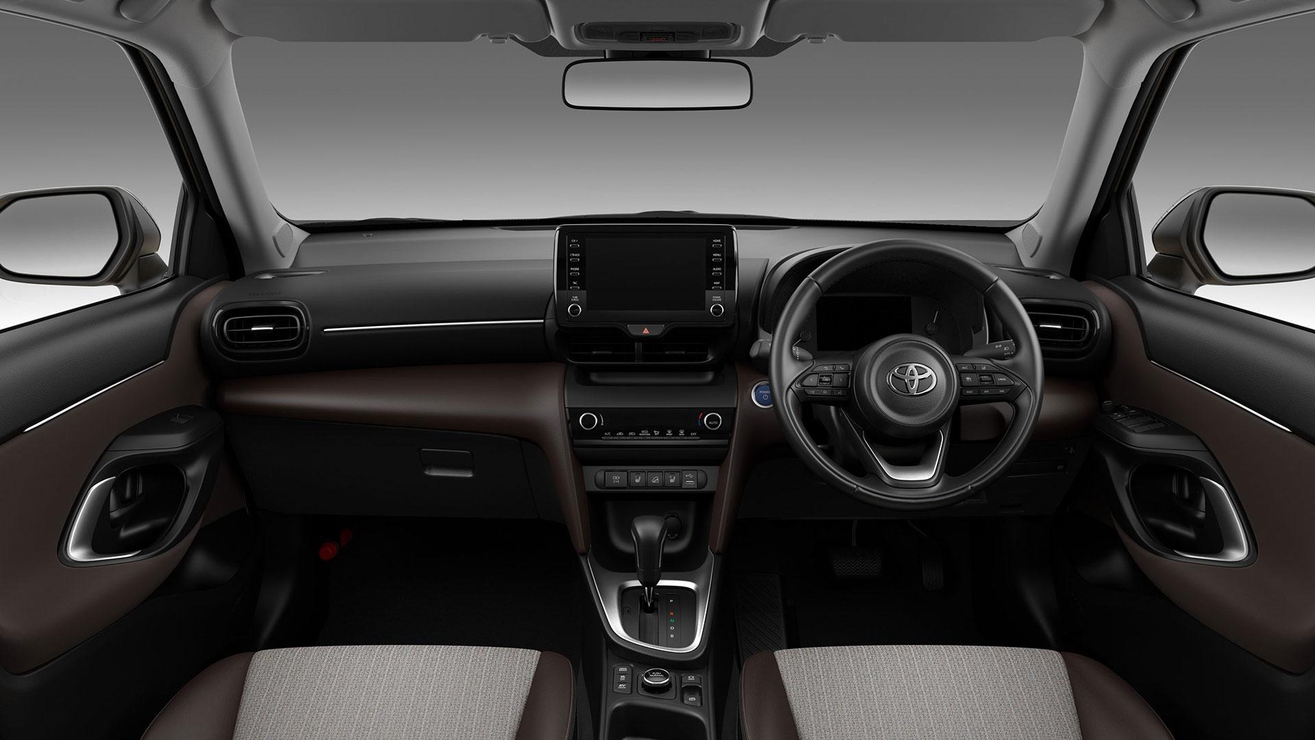 Toyota Yaris Cross (2020) 41