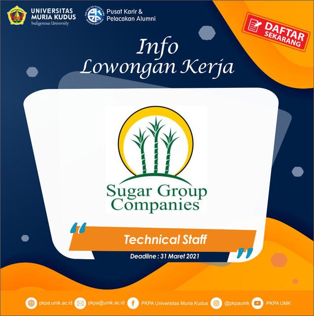 sugar-group
