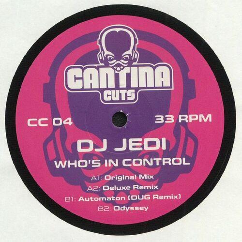 Download DJ Jedi - Who's In Control mp3