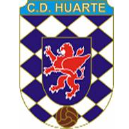 Escudo C.D.Huarte