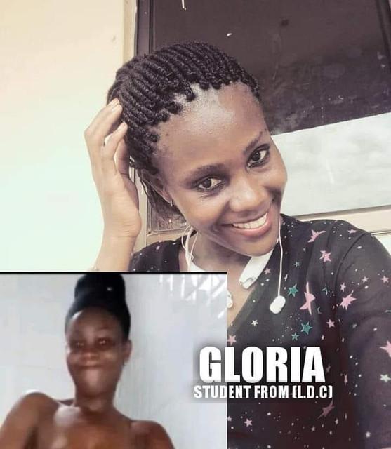 Kenganzi-Gloria