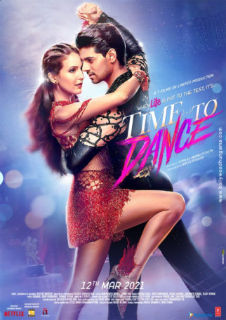 Time To Dance (2021) Hindi Official Trailer Ft. Sooraj Pancholi & Isabelle Kaif HD