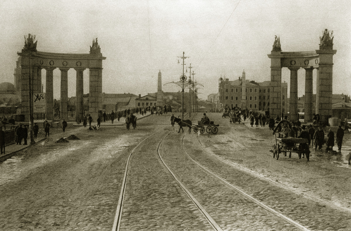 retro fotografii Moskvy 30