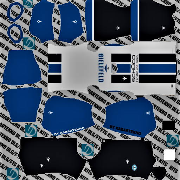 arminia bielefeld 21/22 home kit dls 2021