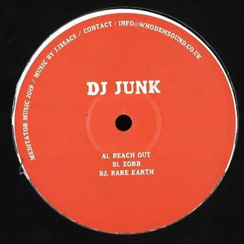 Download DJ Junk - Rare Earth EP mp3